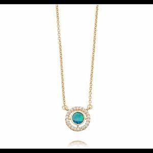 Astley Clarke opal necklace